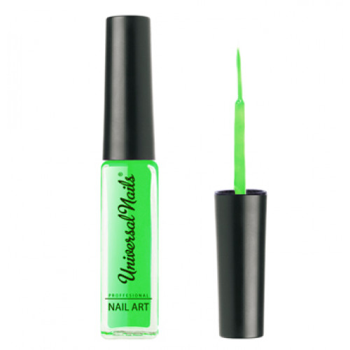 Universal Nails Nro 02 Striping koristelakka  9 mL