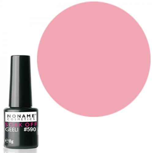 Noname Cosmetics Nro 590 geelilakka 8 g