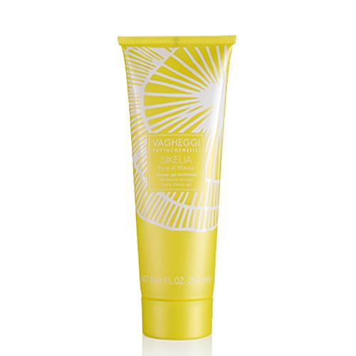Vagheggi Sikelia Mint Toning Shower Gel suihkugeeli 250 mL