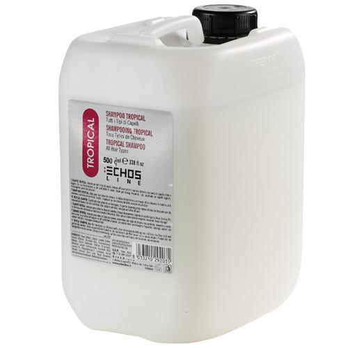 Echosline Tropical shampoo 5000 mL