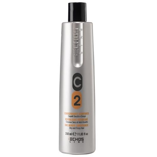 Echosline C2 Instant hoitoaine 350 mL