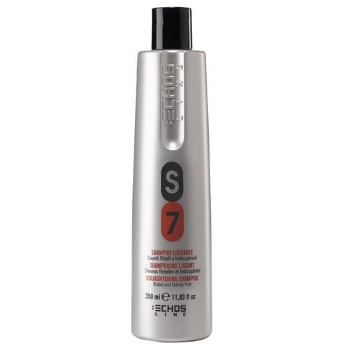 Echosline S7 Straightening shampoo 350 mL