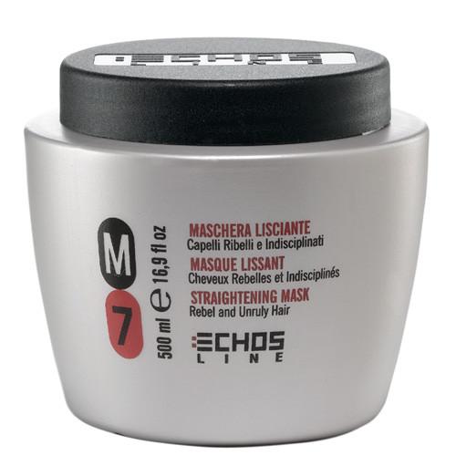 Echosline M7 Straightening naamio 500 mL