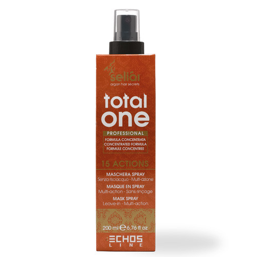 Echosline Seliar Argan Total One hoitosuihke 200 mL