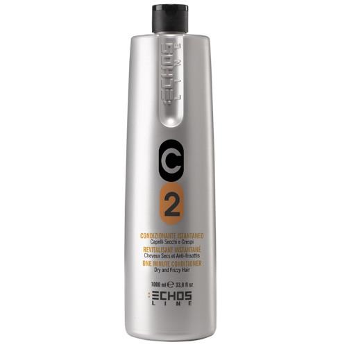 Echosline C2 Instant hoitoaine 1000 mL