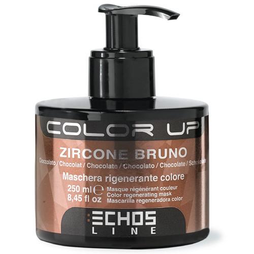 Echosline Color Up Pigmenttihoitoaine suklaa 250 mL