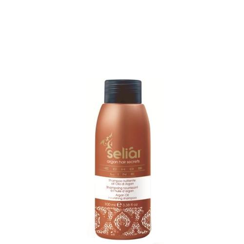 Echosline Seliar Argan Nourishing shampoo mini 100 mL