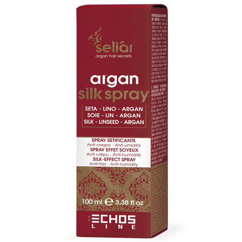 Echosline Seliar Argan Silk Spray hoitosuihke 100 mL