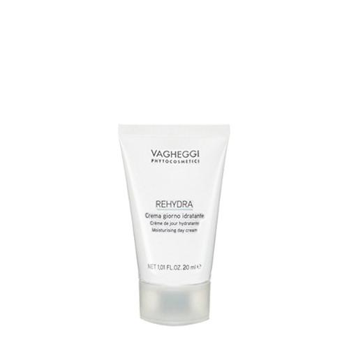 Vagheggi Rehydra Moisturizing Day Cream päivävoide mini 20 mL