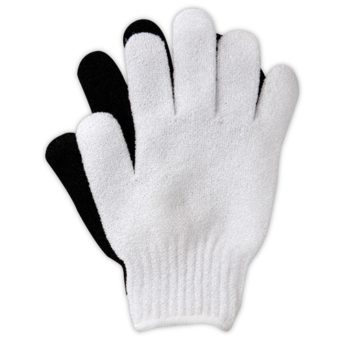 Cuccio Naturalé Exfoliating Gloves kuorintakäsineet