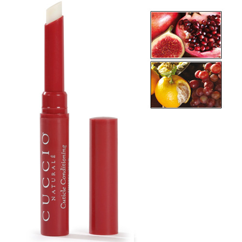 Cuccio Naturalé Butter Stick Pomegranate & Fig kynsinauhavoide 1,6 g