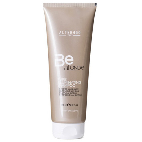 Alter Ego Italy Be Blonde Illuminating shampoo 250 mL