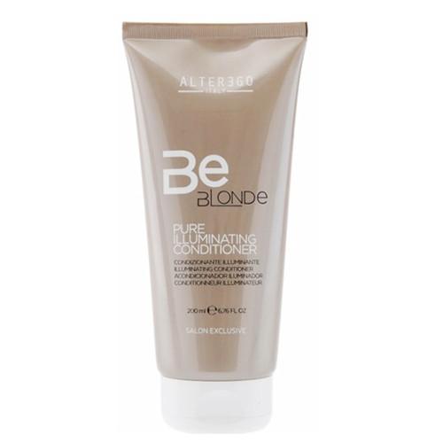 Alter Ego Italy Be Blonde Illuminating hoitoaine 200 mL
