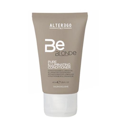 Alter Ego Italy Be Blonde Illuminating hoitoaine mini 40 mL