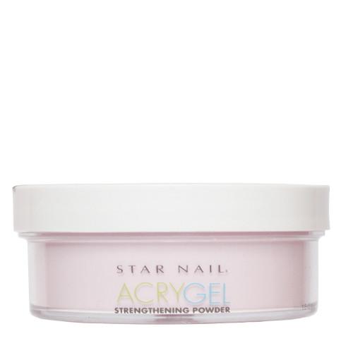 Star Nail Acrygel Pink akryylipuuteri 45 g