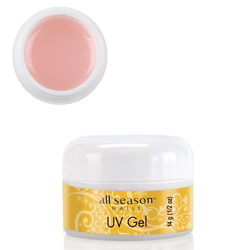 Star Nail Starlite Pink Pinkki UV-geeli 14 g