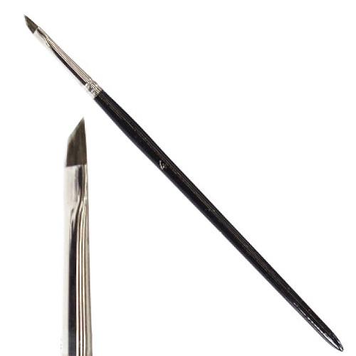 Universal Nails Simplicité Geelipensseli koko 4