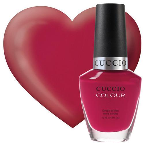 Cuccio Heart & Seoul kynsilakka 13 mL