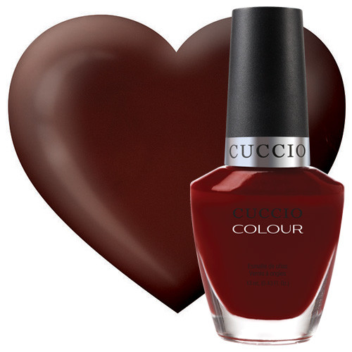 Cuccio Red Eye To Shanghai kynsilakka 13 mL