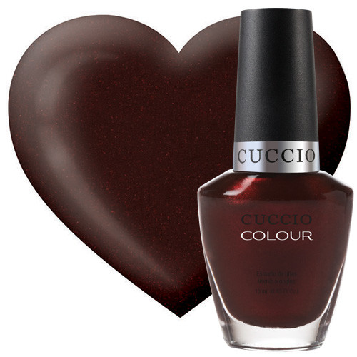 Cuccio Beijing Night Glow kynsilakka 13 mL