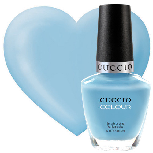 Cuccio Under A Blue Moon kynsilakka 13 mL