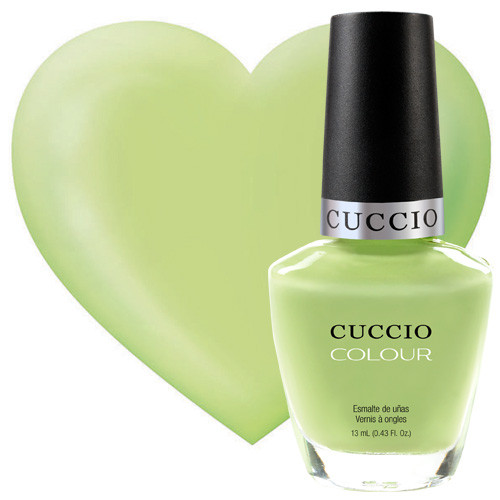 Cuccio In The Key Of Lime kynsilakka 13 mL