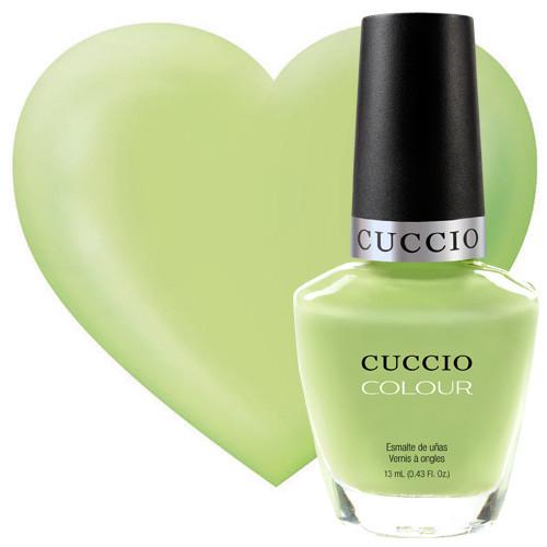 Cuccio In The Key Of Lime kynsilakka 13 mL