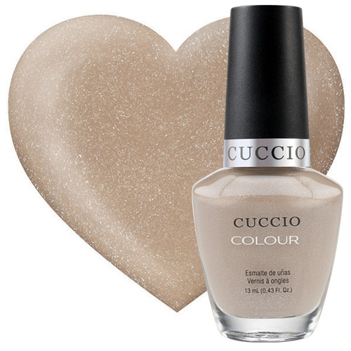 Cuccio Cream & Sugar kynsilakka 13 mL