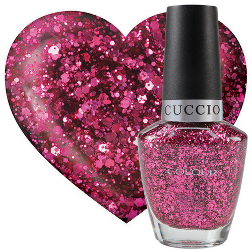 Cuccio Fever Of Love kynsilakka 13 mL