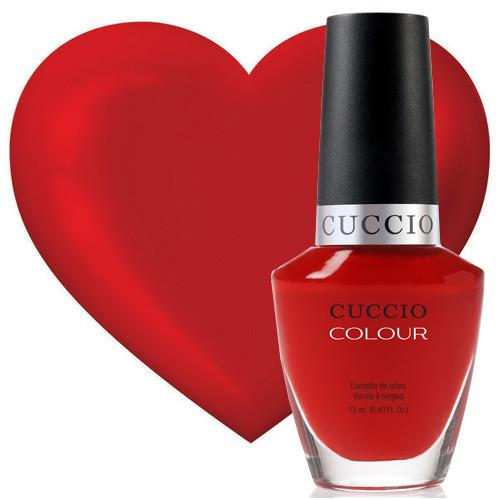 Cuccio A Pisa My Heart kynsilakka 13 mL
