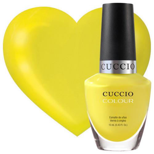 Cuccio Lemon Drop Me A Line kynsilakka 13 mL