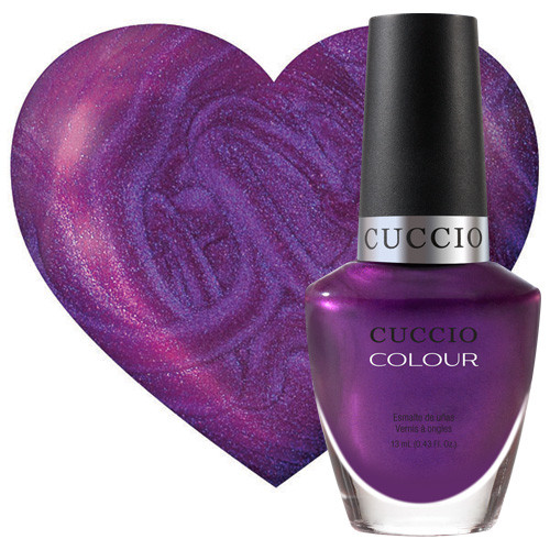 Cuccio Grape To See You kynsilakka 13 mL