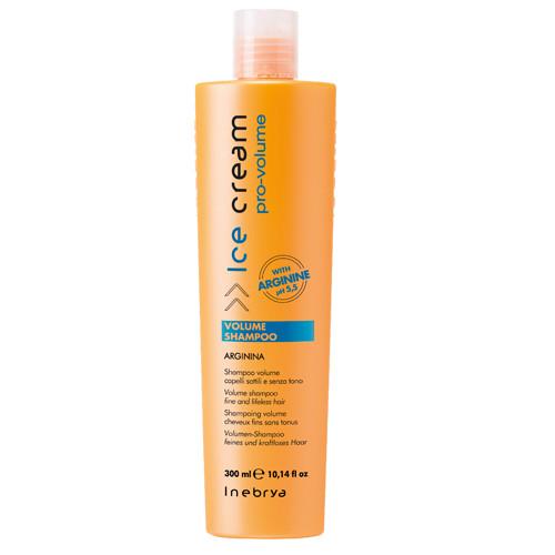 Inebrya Ice Cream Pro-Volume shampoo 300 mL