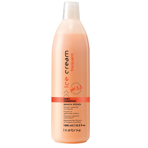 Inebrya Ice Cream Daily shampoo 1000 mL