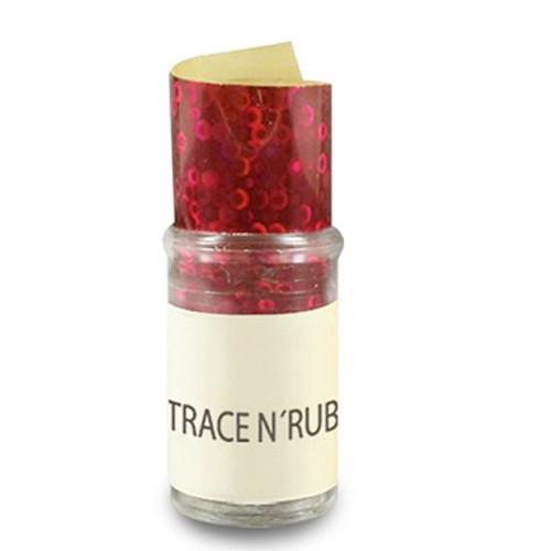 Noname Cosmetics Red Love Koristefolio 140 cm