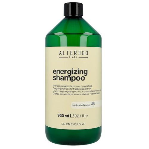 Alter Ego Italy Scalp Ritual Energizing Shampoo 950 mL