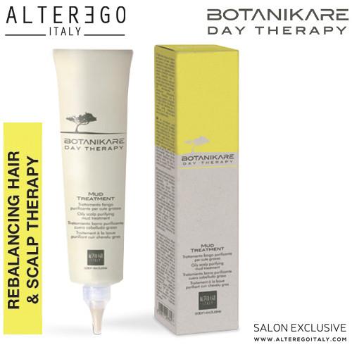 Alter Ego Italy Botanikare Mud Treatment hoito 150 mL