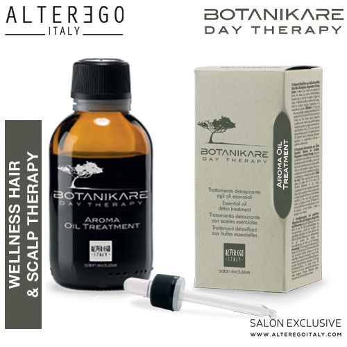 Alter Ego Italy Botanikare Aroma Oil Treatment 50 mL