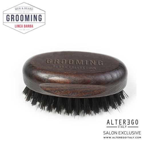Alter Ego Italy Grooming Beard Brush Partaharja