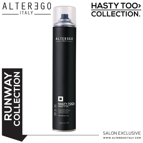 Alter Ego Italy Spray It On hiuslakka 500 mL
