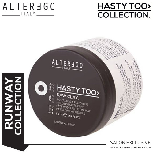 Alter Ego Italy Raw Clay matta muotoilusavi 50 mL
