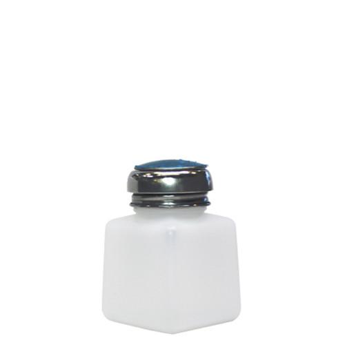 Noname Cosmetics Valkoinen Metallinen Pumppupullo 120 mL