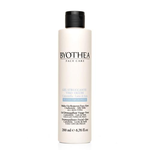 Byotea Make-Up Remover kasvojen puhdistusgeeli 200 mL