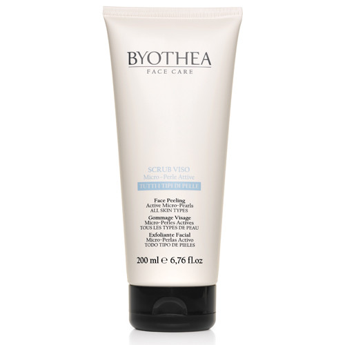Byotea Active Micro-Pearls kasvokuorinta 200 mL