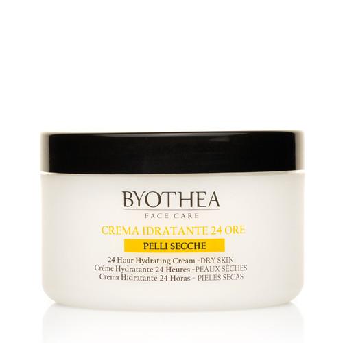 Byotea 24 Hour Hydrating kasvovoide 200 mL