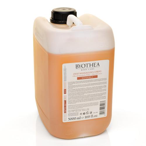 Byotea Almond Massage Oil hierontaöljy 5000 mL