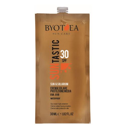 Byotea Sun Cream High SPF30 aurinkovoide 30 mL
