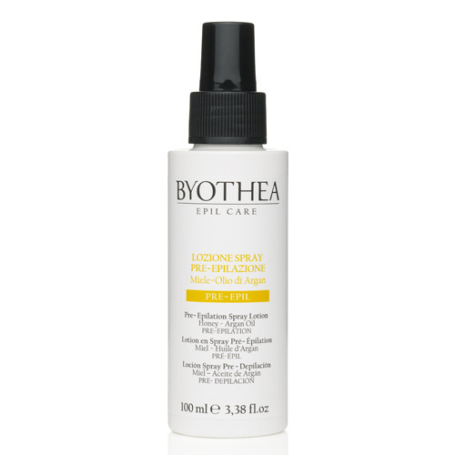 Byotea Spray Lotion Pre-Epilation emulsiosuihke 100 mL