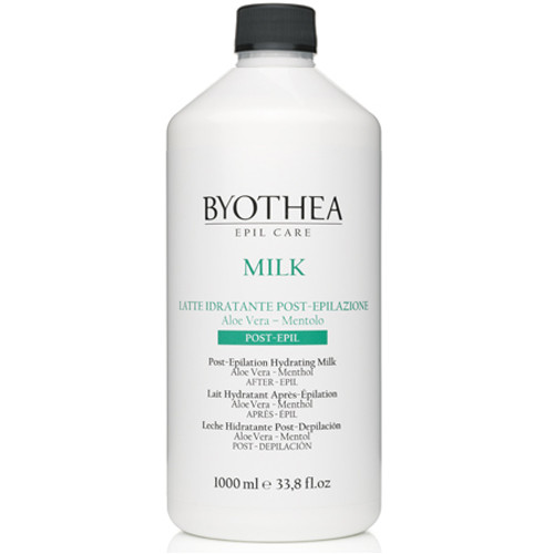 Byotea Post-Epilation Hydrating Milk hoitovoide 1000 mL