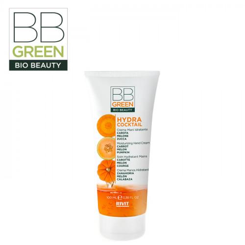 BB Green Bio Beauty Moisturizing Hand Cream käsivoide 100 mL
